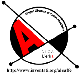 GruppoLibertarioCulturaAlternativa