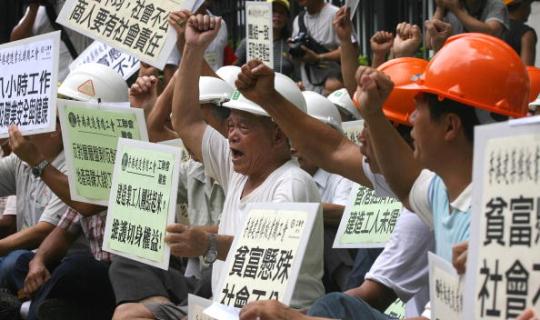 operai_cinesi_protesta