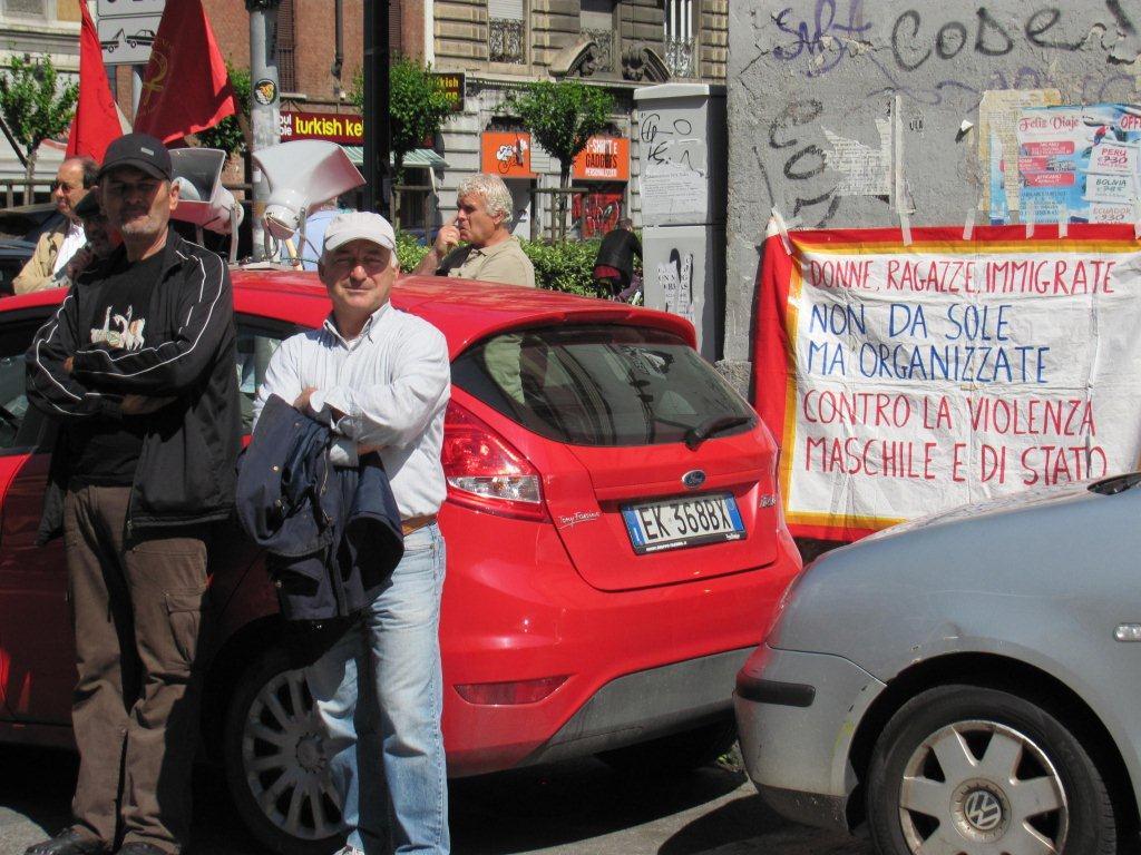 Primo maggio Milano