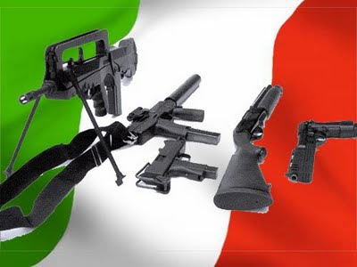 bandiera_italia-armi