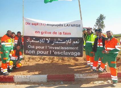 Algeria presidio