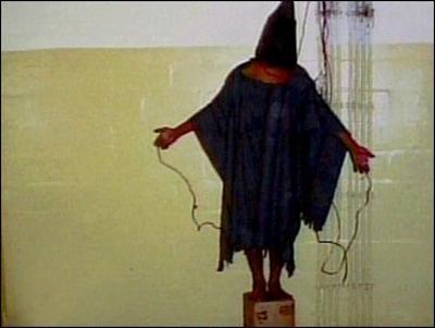Phantom Abu Ghraib