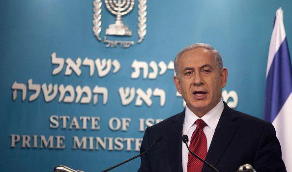 Netanyau