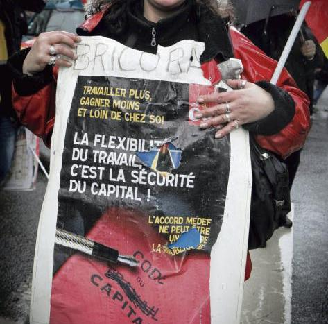 Francia - manifesto
